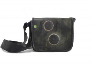 Alex upcycling bag