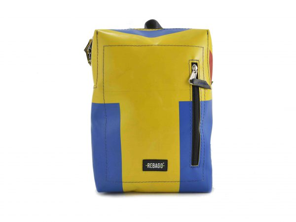 Diego upcycling Rucksack