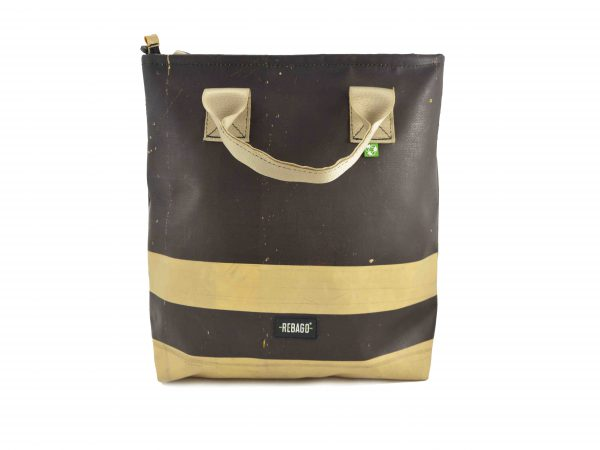 ALBERT upcycling bag