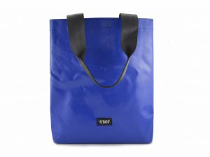 BASIC upcycling shopper