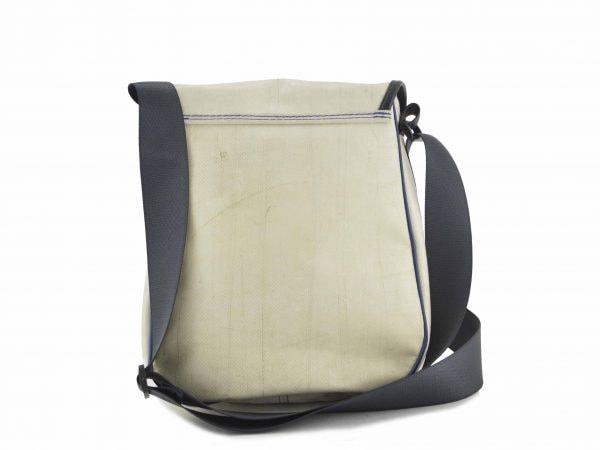 COCO upcycling Schultertasche