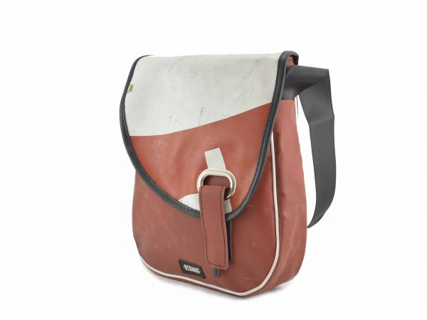 COCO upcycling Tasche