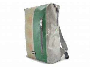 DAVID Upcycling Rucksack