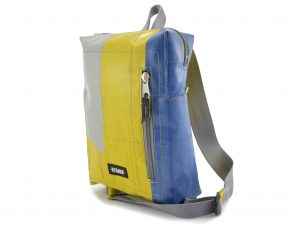 DIEGO Upcycling Backpack