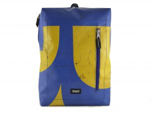 DAVID upcycling backpack