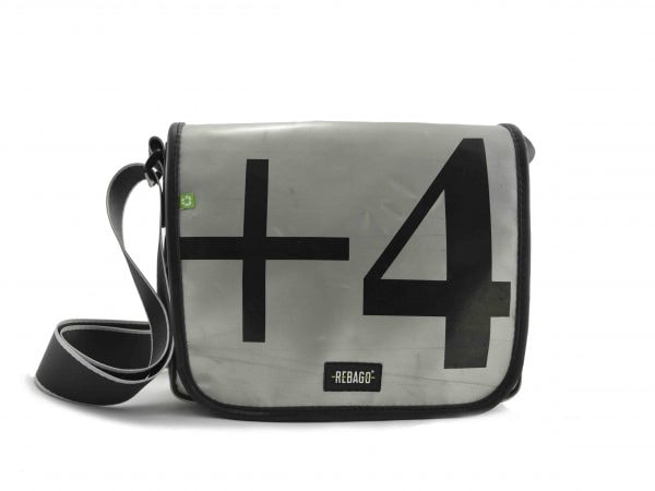 PABLO upcycling bag