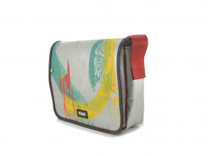 PABLO upcycling bags
