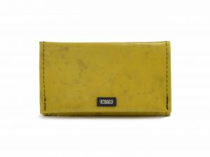 Upcycling WALLET LARGE