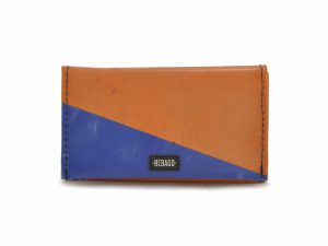 Upcycling WALLET LARGE 105