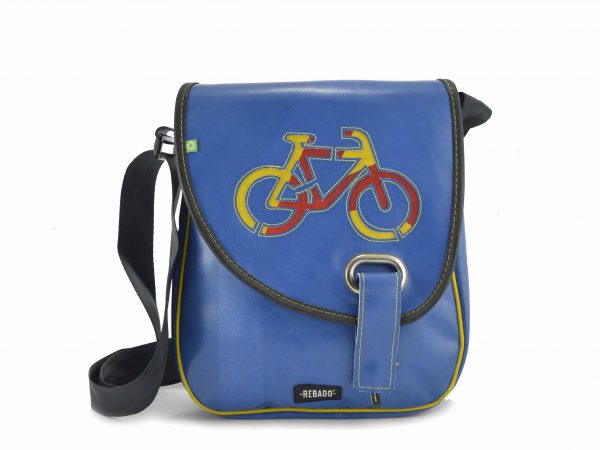 COCO upcyclinh bag