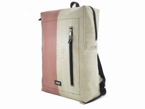 DAVID upcycling backpack 50