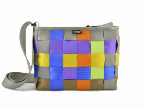 JACKIE XL upcycling bag
