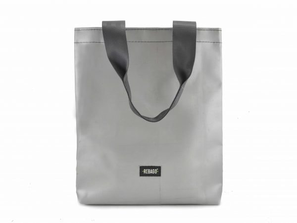 BASIC upcycling shopper bag