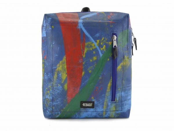 DANIEL upcycling backpack