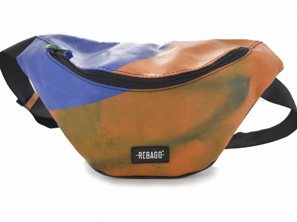 Upcycling HIP BAG