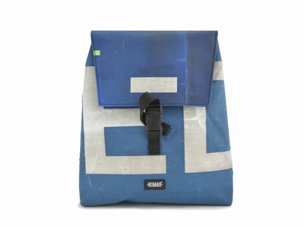 ANDY upcycling backpack