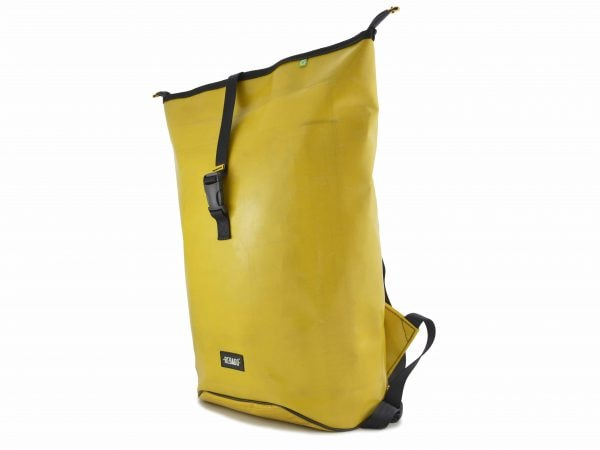 GEORGE upcycling rolltop backpack 279 (1)