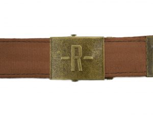 Upcycling BELT