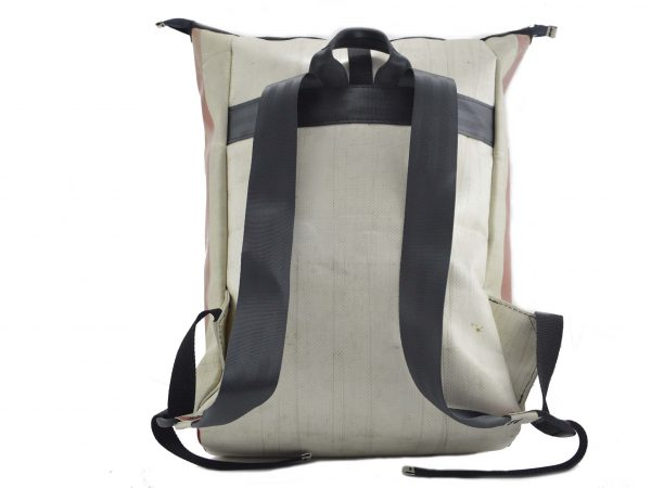 GEORGE-upcycling-backpack
