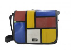 KARL-upcycled-bag