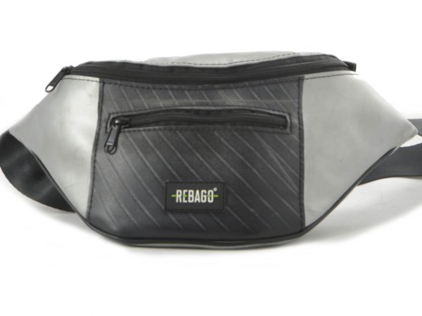 Upcycled-hip-bag