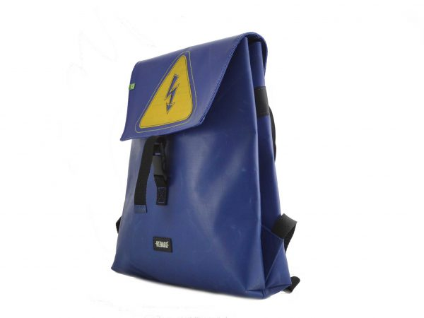 ANDY upcycled backpack 3