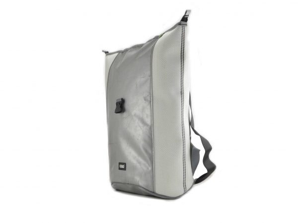 GEORGE upcycled backpack