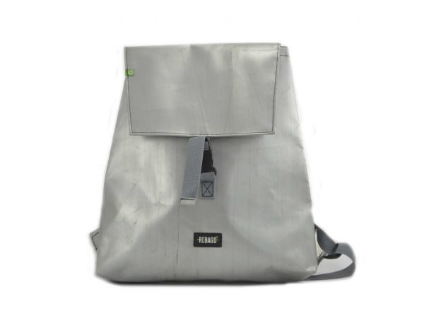 ANDY upcycled backpack 2
