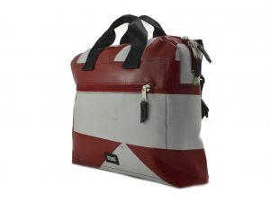 Harry upcycled bag